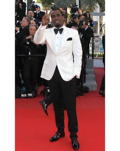 Best Dressed Men at Cannes Film Festival 2012: Style: GQ