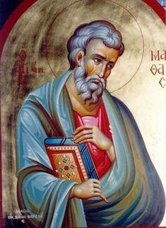 Religious Images, Religious Art, Greek Icons, Paul The Apostle, Byzantine Icons, Archangel Michael, Orthodox Icons, Sacred Art, Christian Art