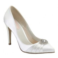 b06b38131b9 shoes pink - Bing images Wedding Heels