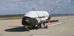 Le drone X-37B est revenu sur Terre après 2 ans dans l'espace