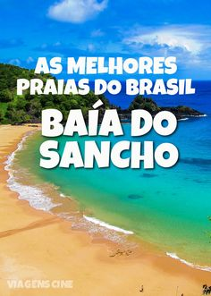 Fernando de Noronha: Baía do Sancho e a Melhor Praia do Mundo