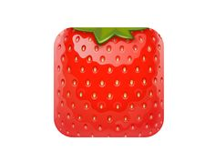Crushing Berries Icon by Pixotico