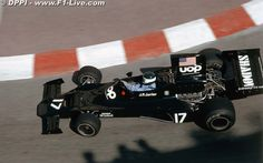 1974 GP Monaco (Jean Pierre Jarier) Shadow DN3 - Ford