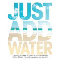 Grafika Justa Add Water ❤ liked on Polyvore featuring text, words, quotes, backgrounds, fillers, articles, magazine, phrases, embellishments and saying