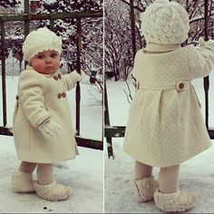 cool little girl fashion  #kids fashion  Kids fashion / swag / swagger / little fashi...