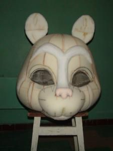 Marionette, 3 Little Pigs Activities, Homemade Puppets, Puppet Costume, Professional Puppets, Up Pixar, Puppet Patterns, Sock Puppets, Puppet Making
