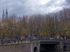 #Brouwersgracht #Posthoornkerk 7 november 2015