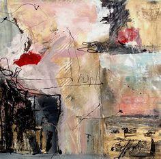 "Saatchi Art Artist Gisela Gaffoglio; Painting, ""Suburb in autumm"" #art"