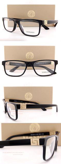 vg 4001 999 s new authentic vogue eyeglasses frame 52 18 135 buy it now only 4999 on ebay eyeglass frames pinterest ebay - Ebay Eyeglasses Frames