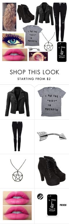 """""""Scarlett… Emma and MM return"""" by aussie-wannabe ❤ liked on Polyvore featuring Doublju, Frame Denim and Miso"""