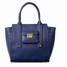 Phillip Lim for Target Purpleberry Tote