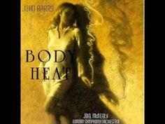 John Barry Body Heat