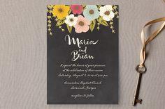 How To Make Wedding Invitations | DIY Wedding Invitations