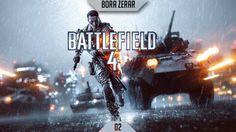 O ponto de extração - BF4 - All3player Detonando 02 (+playlist)