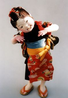 Mieko Minazumi - adorable little Japanese girl
