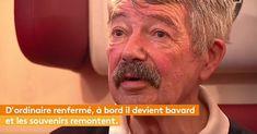 Un faux train contre Alzheimer ? Franceinfo a filmé cette belle expérience