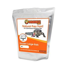 5Pack Frozen Large Rats >>> Be sure to check out this awesome product. (This is an affiliate link) #PetFood