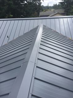 Best How To Install A Standing Seam Metal Roof Flashing 400 x 300