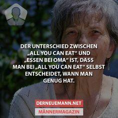Unterschied #derneuemann #humor #lustig #spaß