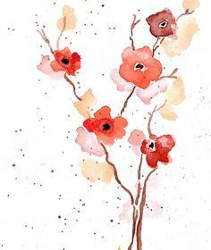 Flowerlike