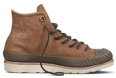 Converse Holiday 2012 Premium Collection Chuck Taylor All Star Bosey Hi