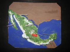 Great ideas for Mexico unit study