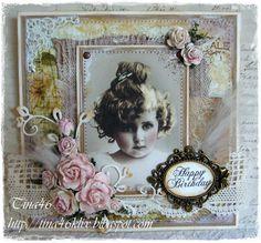 Tina`s Kreativblog: Januar 2012