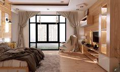 Bedroom 7/2016 Interior Rendering, Bedroom, Furniture, Home Decor, Decoration Home, Room Decor, Bedrooms, Home Furnishings, Home Interior Design