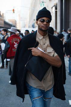Style to Men : Foto