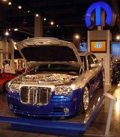 SRT8 big brake upgrade finished - Page 3 - Chrysler 300C Forum: 300C & SRT8 Forums