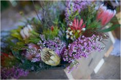 #table #decor #weddingdecor #proteas Derik & Liza se prag troue | Mooi Troues