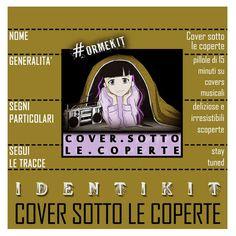COVER SOTTO LE COPERTE - un aperitivo musicale a base di covers inaspettate