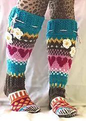 Ravelry: Design by Mia Sumell
