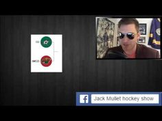 2016 NHL Playoff preview - JMHS Hockey podcast