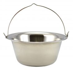 Antikorový kotlík na guláš 8 L Camping cauldron Goulash, Ebay, Home, Articles, Camping, Cauldron, Stainless Steel, Campsite, Ad Home