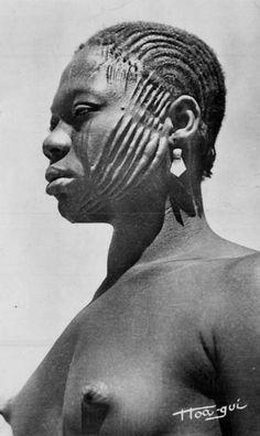 a5885cfbd2819bd996ac05b81b6d8b02 Sara (Kameeni) People: The Ancient Sun Worshiping People Of Africa