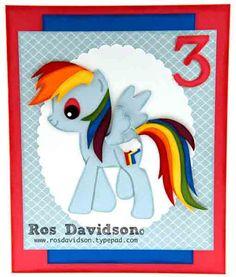 My-Little-Pony---Rainbow-Dash