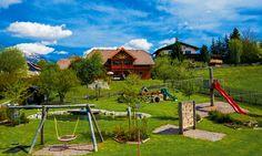 Erlebnisspielplatz Golf Courses, Petting Zoo, Playground, Farmhouse, Adventure, Places