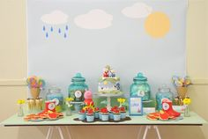 Peppa Pig parties @Tanya @ Life's Little Celebrations Party Directory