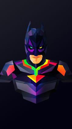 20 Stunning Wallpapers by Justin Maller Joker Kunst, Batman Kunst, Batman Comics, Batman Backgrounds, Wallpaper Backgrounds, Phone Wallpapers, Batman Wallpaper, Cool Wallpaper, Green Lanterns
