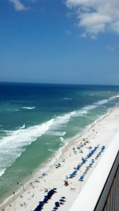 Panama City Beach!
