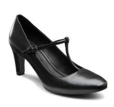 Nephi T-Bar Mary Jane | Womens Dress Shoes | ECCO USA