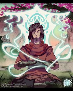 Avatar Aang, Avatar Legend Of Aang, Avatar Funny, Legend Of Korra, The Last Airbender Characters, Avatar Characters, The Last Avatar, Avatar The Last Airbender Art, Poison Ivy Dc Comics