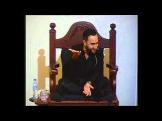 The Mahdi Non Religious  lecture 3 Dr  Sayed Ammar Nakshwani  Ramadhan 1...