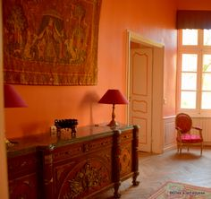 century château for sale in Tarn, France. Wedding venue and upmarket guest house. 10 guest bedrooms, independent gite and owner's quarters.