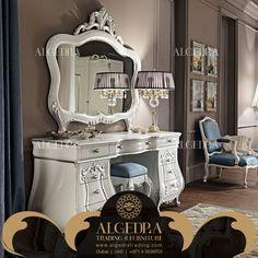 ALGEDRA offers unique and stunning furniture designs. Call us for more information نحن في الكيدرا نعمل على تقديم أرقى المفروشات وأكثرها أناقة ورقي, ابقو على اطلاع لتتعرفوا على المزيد كما بإمكانكم زيارة موقعنا الإلكتروني  00971528111106 www.algedratrading.com #unique #luxurious #Furniture #Decor #Luxury #ALGEDRA #UAE #Dubai #MyDubai #creative #designs #elegant #فريد #فاخر #أثاث #تجارة  #أثاث_مفروشات #أثاث_منزلي #أثاث_فنادق  #الكيدرا #دبي #الإمارات #سرير #أريكة #صوفا #كلاسيك