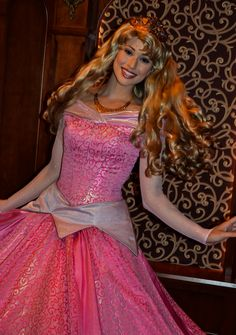 Princess Aurora | by EverythingDisney