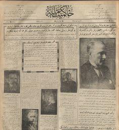 Ataturk Urla Ziyaretleri