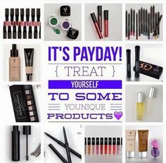 Who doesn't love Pay Day...and Paydays for that matter!  I can help you with color and product matching!