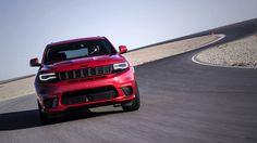 Grand Cherokee Trailhawk, Jeep Grand Cherokee Srt, Hemi Engine, Classic Car Insurance, Dodge Chrysler, Car In The World, Dubai, Motor Car, Cool Cars